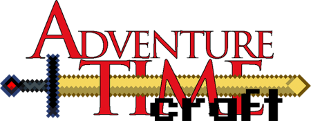 [32X][1.3.1] Adventure Time Craft